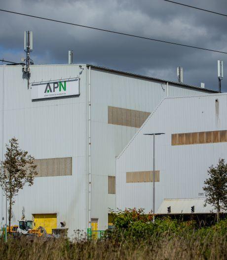 Bewoners kondigen groot protest aan voor vervuilende asfaltfabriek: 'We wonen niet in een open laboratorium'
