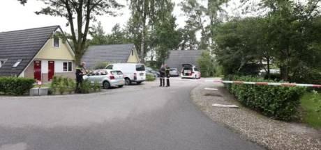 Rechtszaak steekpartij op camping Hoge Hexel is één groot tranendal - verdachte Hongaar huilt anderhalf uur lang