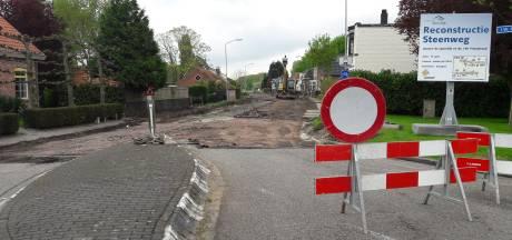 Werkzaamheden Moerdijk: Het hele dorp komt aan de beurt