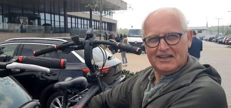 Hotelgasten Van der Valk beleven bijzondere nacht met Eagles-feest voor deur: 'Op zich nog wel goed geslapen'