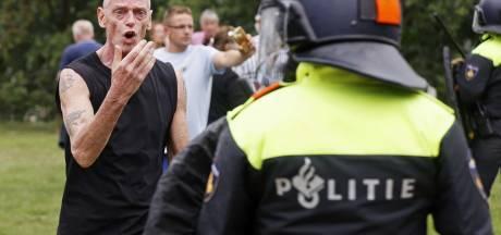 Nederland in opstand wil vandaag in Utrecht demonstreren ondanks verbod, politie dreigt met ingrijpen