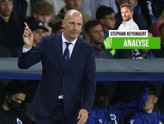 """Onze chef voetbal legt de lat voor Club nóg hoger: """"Verliezen tegen Leipzig is uit den boze"""""""