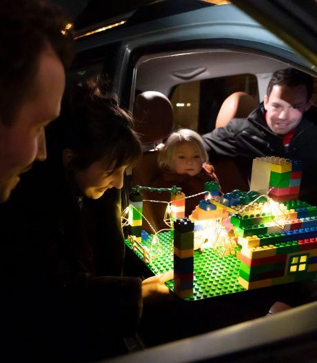Lego-Lola beoordeelt Jezussen van Playmobil en mummies van Lego
