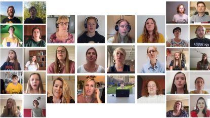 Vox Musica wint publieksprijs van virtuele koorwedstrijd
