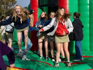 """Dag van de Jeugdbeweging gevierd op Groene Dender: """"Nieuwe locatie meteen schot in de roos"""""""
