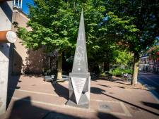 Wat gebeurde er in 1502 in Huissen? De Obelisk geeft antwoord