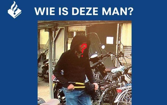 Foto Politie Arnhem-Zuid