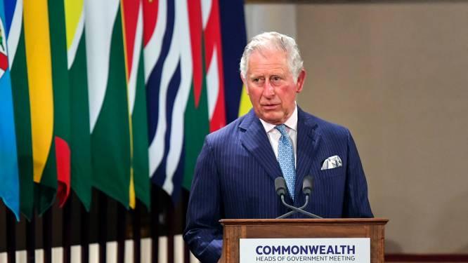 """""""Prins Charles verkozen tot hoofd Brits Gemenebest"""""""