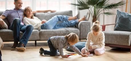 Tips voor meer balans in je gezin: 'Je hersenen hebben rust nodig om goede keuzes te maken'