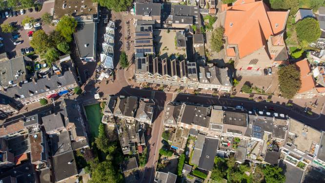Herstel van Wageningse stadsgracht weer een stap dichterbij: 'Eindelijk zit er beweging in'