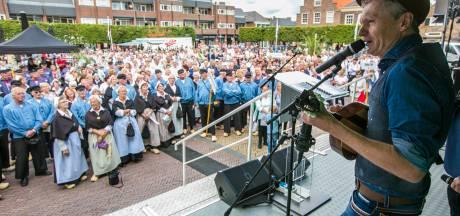 Koren in Westland schreeuwen om verjonging ledenbestand