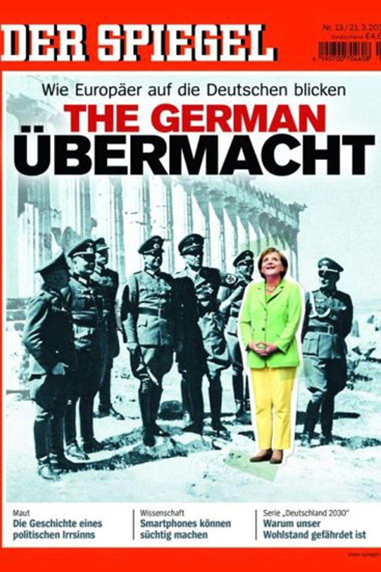 null Beeld Der Spiegel