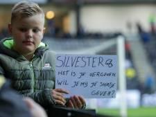 Wormuth over Van der Water: 'Hij pakt het steeds beter op'