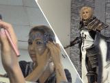 Maisa is fulltime cosplayer: 'Ik vlieg heel de wereld over'