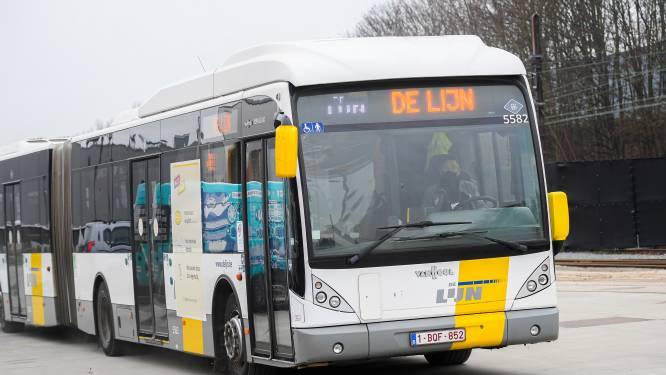 Buslijn 183 blijft ook in 2022 rijden
