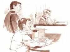 Langere straf voor Jumbo-afperser in hoger beroep