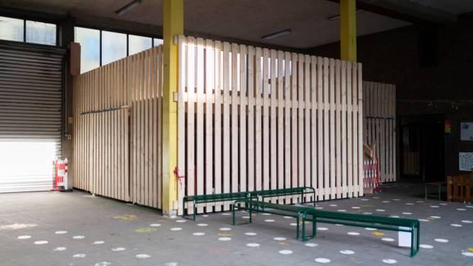 Even ontsnappen aan de drukte? Basisschool De Zevensprong bouwt fietsenstalling mét stille ruimte