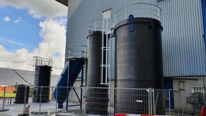 HVC start met bouw van fabriek die bioplastic uit afvalwater maakt