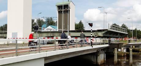 Nieuwe bedientijden bruggen en sluizen in Noordwest-Overijssel