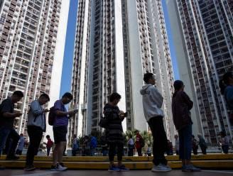 De zwijgende meerderheid is het ook beu in Hongkong