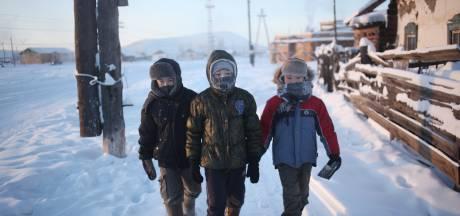 Trop froid? Ce n'est rien comparé à ce village de Sibérie...
