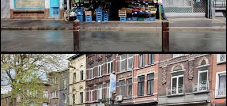 Coups de couteau à Charleroi: la police lance un appel à témoins