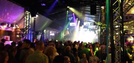 Rechter over feest in Eikenboomgaard: 'Waarom moet muziek zo hard?'