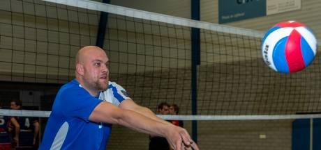 Willem van Gilst: van vriendenteam naar derde divisie