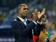 Kluivert interim-bondscoach Curaçao: oud-spits vervangt met corona besmette Hiddink
