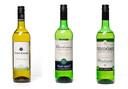 Vintense Cépages Chardonnay 0,0% alc., Night Orient Cépage Chardonnay 0,0% alc en Vendôme Mademoiselle Chardonnay Bio 0,0% alc