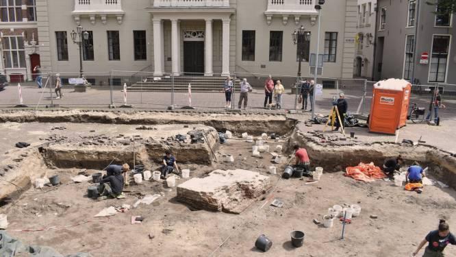 Lezing over archeologische opgravingen en resultaat onderzoek Grote Kerkhof Deventer