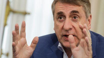 """DéFI-voorzitter Maingain: """"De N-VA in de regering zal een vergif zijn"""""""