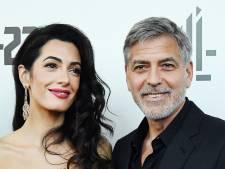 Een slokje van George: het kan! Clooneys kopen voor kleine 8 miljoen Frans landgoed met wijngaard