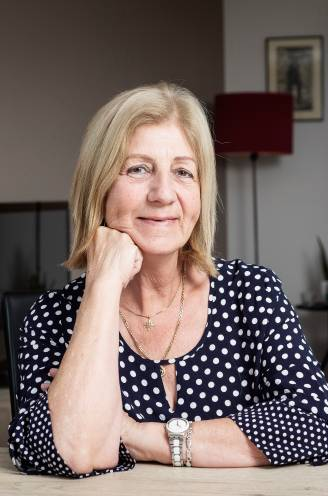 """Dankzij haar verhuis naar een appartement komt Christine (67) ruimschoots toe met haar pensioen: """"Mijn vaste kosten zijn nu veel lager"""""""
