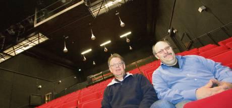 Haaksbergse lichtman Bert Meddeler (58) overleden: 'Dankzij hem konden wij stralen'