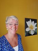 Sylvia van Dort, rouwondersteuner bij Humanitas in Utrecht