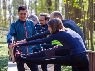 """Oud-winnaar Alexander Diaz Rodriguez trekt als coach naar Athora Great Bruges Marathon: """"Mensen begeleiden schenkt me enorm veel voldoening"""""""