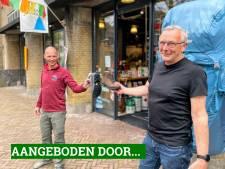 Bert is klant bij Outdoor Gouda: 'Goede wandelschoenen zijn echt heel belangrijk'