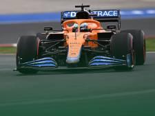 Ricciardo vervangt motoronderdelen en moet achteraan starten