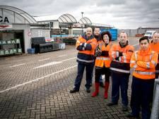 Milieustraat Oosterhout bestaat 25 jaar