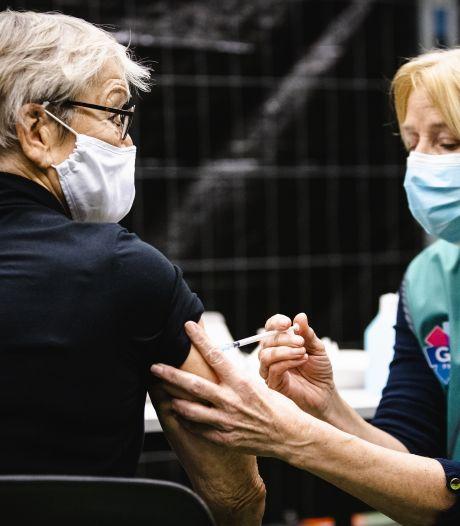 Vanaf mei coronaprik bij diabetes en astma, nog ziekere mensen al volgende week aan de beurt