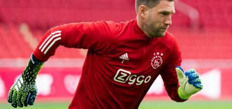 Stekelenburg en St. Juste in voorselectie Oranje voor WK-kwalificatieduels