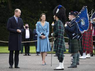 """William en Kate krijgen belangrijke missie in Schotland: """"Ze moeten de onafhankelijkheid voorkomen"""""""