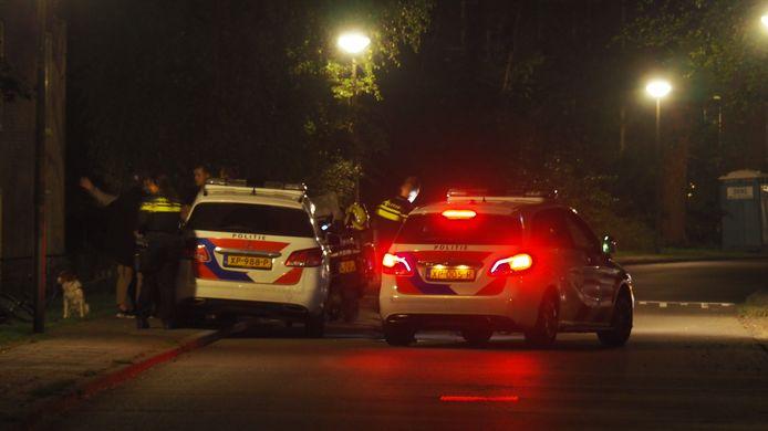 Het 18-jarige slachtoffer uit Amersfoort werd vorig jaar op zeer gewelddadige wijze aangerand op een steenworp afstand van haar ouderlijk huis.