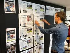 Ruim tweehonderd sportclubs, hoe brengen we die elke keer in de krant?