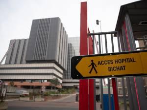 """""""On est en train de se noyer"""": le constat inquiétant d'un hôpital parisien"""
