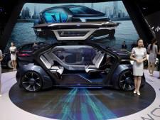 Waarom jouw volgende auto misschien wel uit China komt