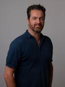 Correspondent Mark van Assen