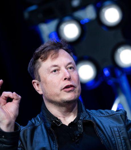 Elon Musk wil chip in hersenen om naar muziek te luisteren