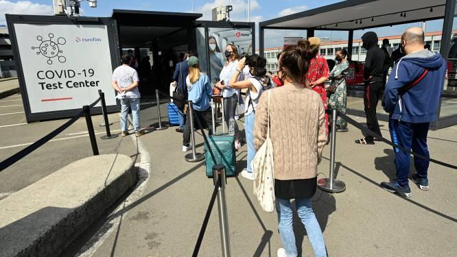 """Les centres de test confrontés à plus d'agressivité de la part des voyageurs: """"Nous ne sommes pas une agence de voyages"""""""